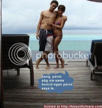 bcl honeymoon