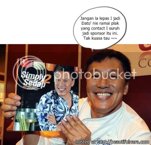 chef wan datuk