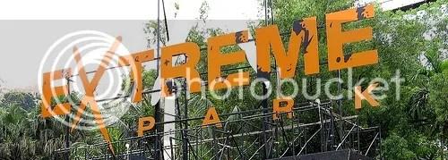 sunway extreme park