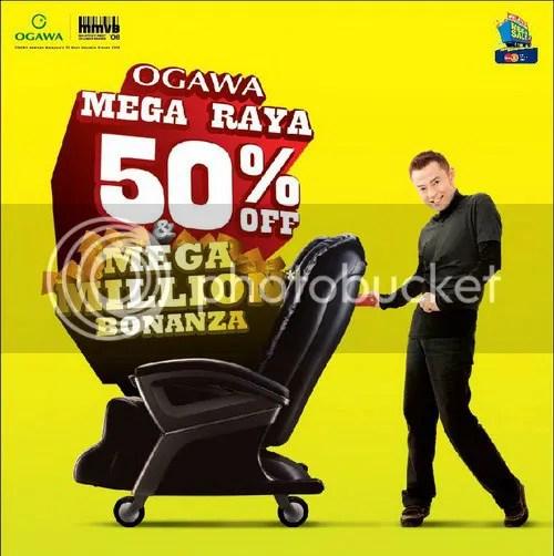 ogawa sales