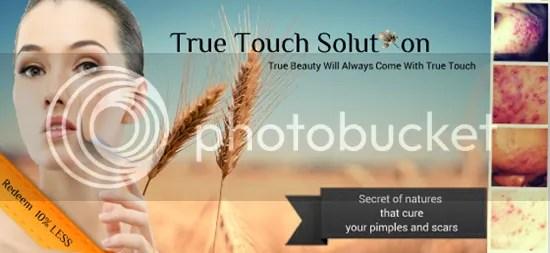 true touch