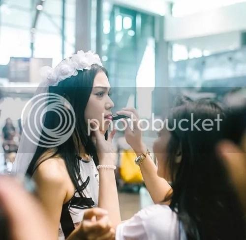 sharifah sakinah bridal shower