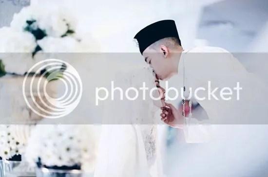 alyph sleeq kahwin