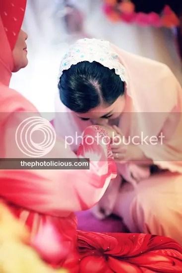gambar pertunangan shah jaszle