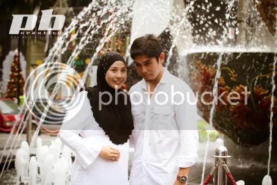 irma hasmie dan suami