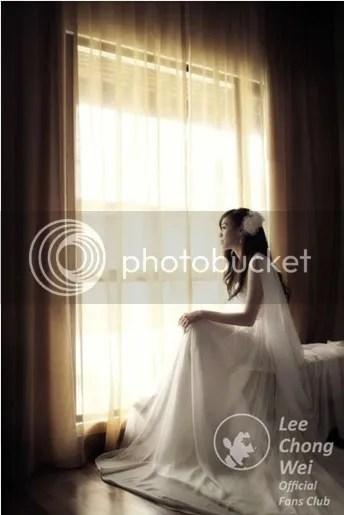 gambar pra perkahwinan lcw