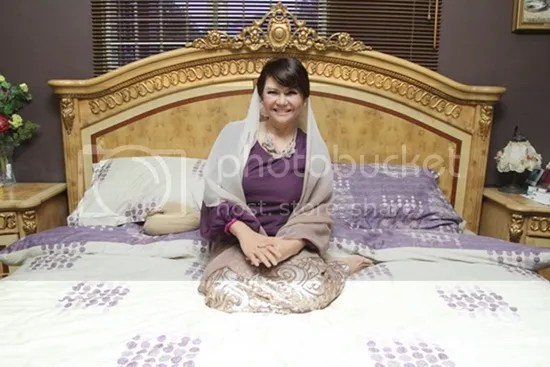 image Malay dapat anak dara lagii