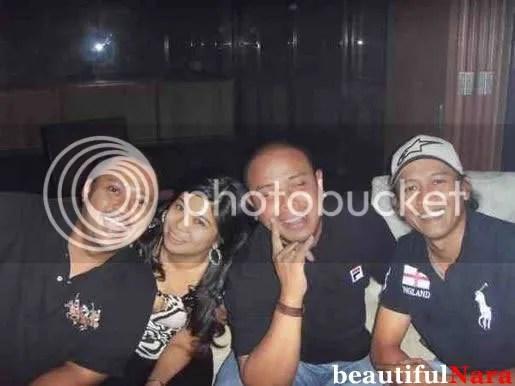 gambar sosial fasha sandha dan rizal
