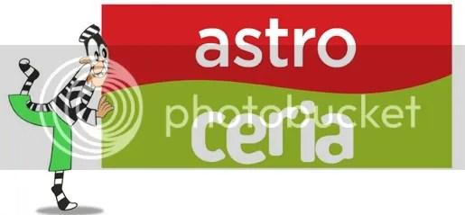 astro pvr