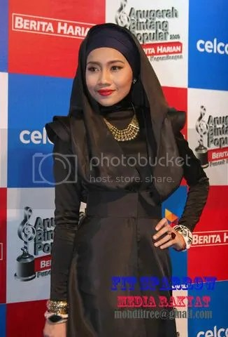 red carpet abpbh2010