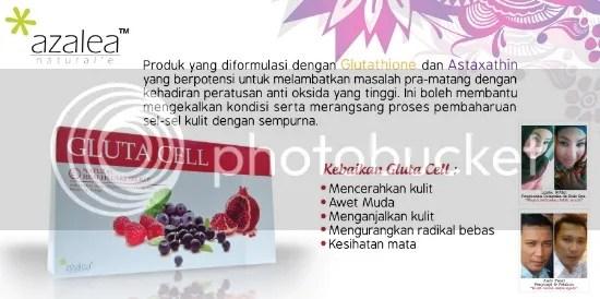 gluta cell