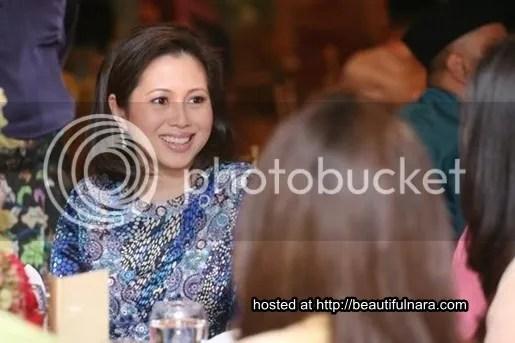 azrinaz mazhar, isteri sultan brunei diceraikan