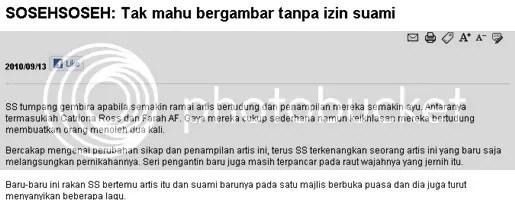 gambar artis malaysia