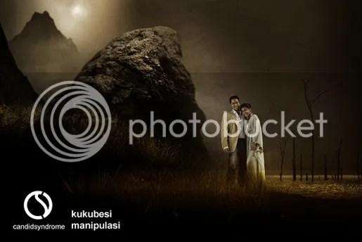 gambar wedding sheikh muzaffar