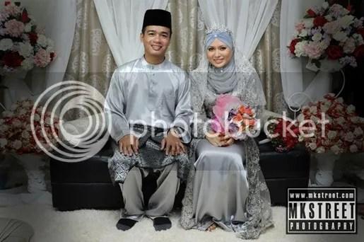 abang nara kahwin