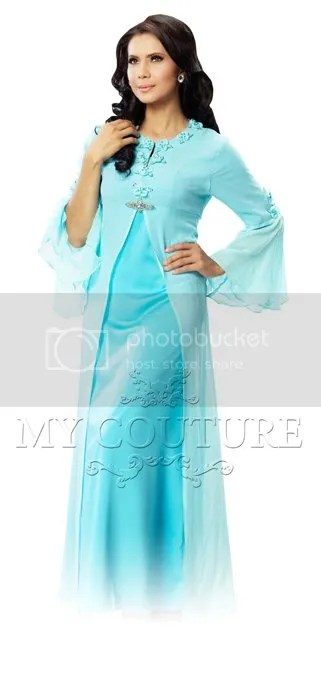 my couture rozita che wan