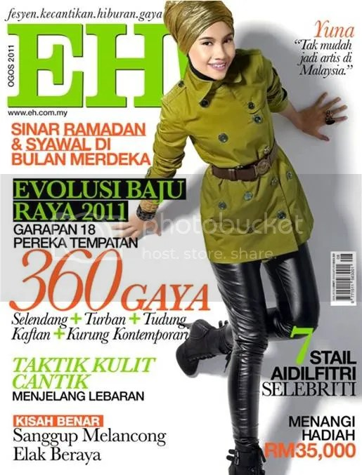 yuna cover eh