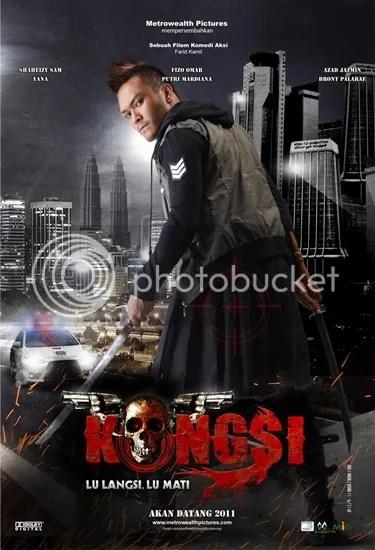 review filem kongsi