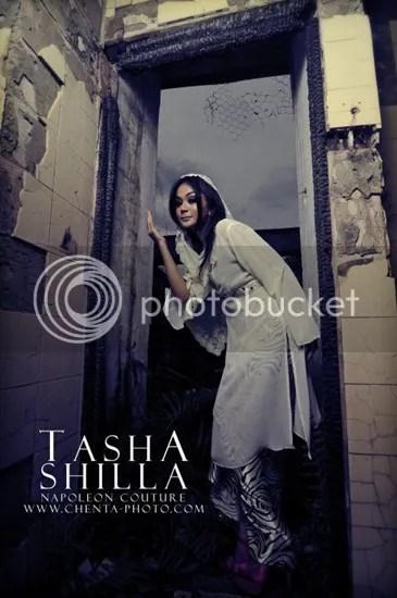 tasha shilla