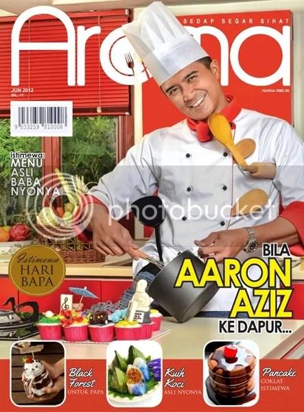 aaron aziz chef