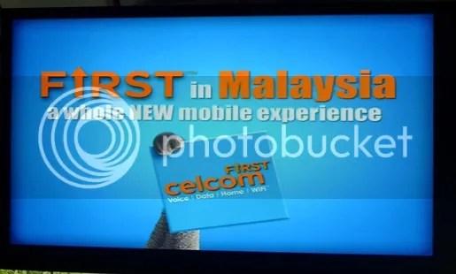 celcom first