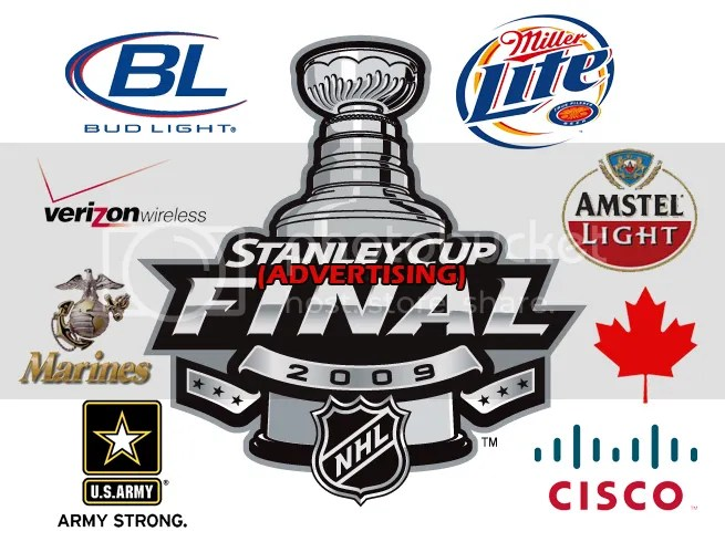 Stanley Cup (Advertising) Final