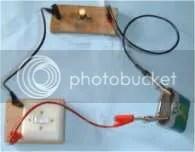 الدارة الكهربائية البسيطة وتمثيلها