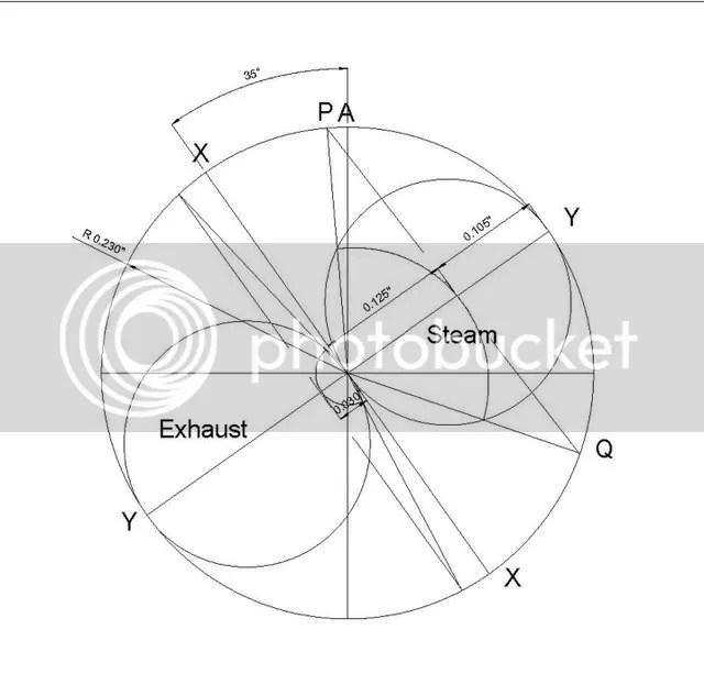 Engine Valve Timing Diagram. Engine. Auto Parts Catalog