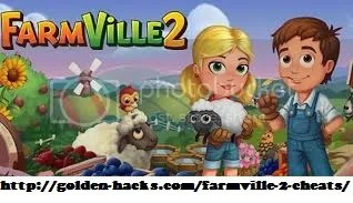 Farmville 2 Cheats & Codes For Facebook (FB) | zgdespera