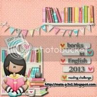Books in English 2013