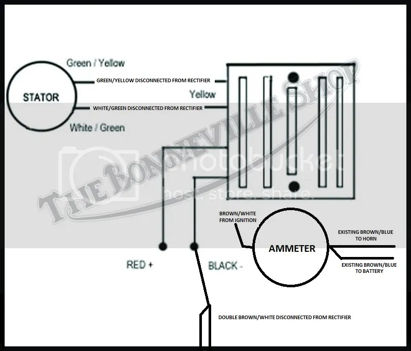 ixl tastic original wiring diagram kc offroad lights classic triumph installation instructions