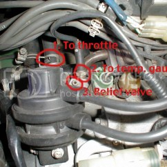 2000 Honda Civic Si Distributor Wiring Diagram Capacitor Hvac 87 Thermostat Location | Get Free Image About