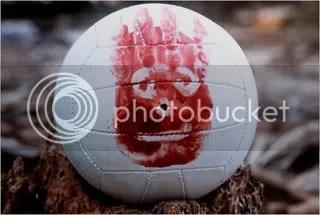 Wilson - Castaway