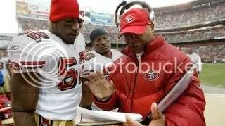 Coach Singletary