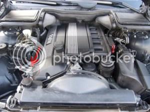 Need help with an oil leak  Bimmerfest  BMW Forums