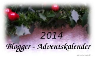 Logo Blogger-Adventskalender