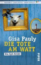 Die Tote am Watt (c) Piper Verlag