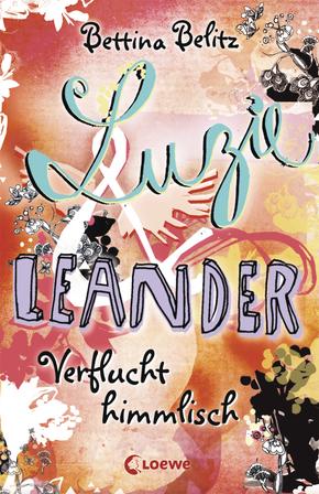 Cover Luzie und Leander 1 (c) Loewe Verlag