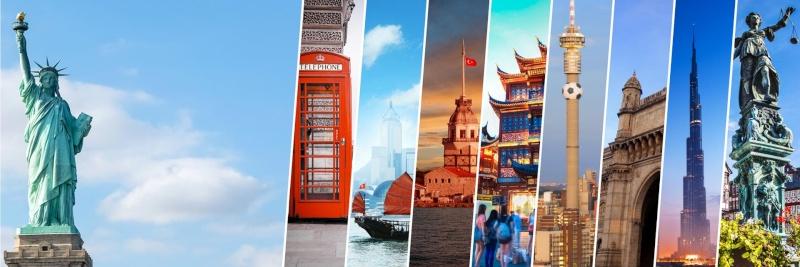 شحن دولي للمنتجات و السلع من موقع امازون, شحن دولي امازون, شحن,