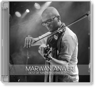 Marwan Anwer - Best Of Marwan Anwer