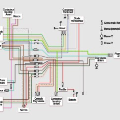 Derbi Senda 50cc Wiring Diagram How To Wire 3 Light Switches In One Box Ty50 1g4 1975
