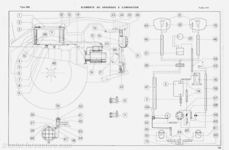 [Pasquali 995] Necesito esquema eléctrico