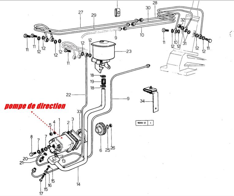 Huile De Direction. huile total fluide g3 direction assist