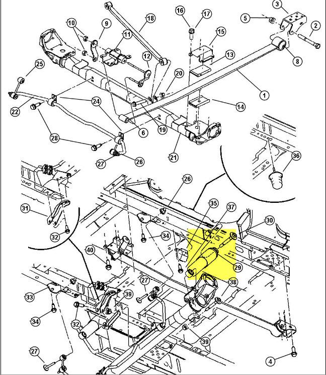 Caravan Car Bedradings Schema