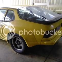 Porsche 924 Alternator Wiring Diagram For Rj45 Wall Socket Chevrolet 2 8 Engine