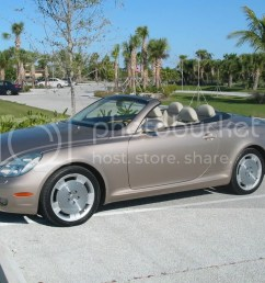 edmunds has detailed price information for the used lexus sc 430 lets do job yourself ton money we have items in stock  [ 1024 x 768 Pixel ]