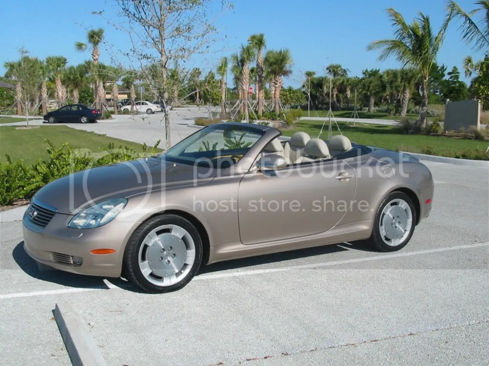 medium resolution of edmunds has detailed price information for the used lexus sc 430 lets do job yourself ton money we have items in stock