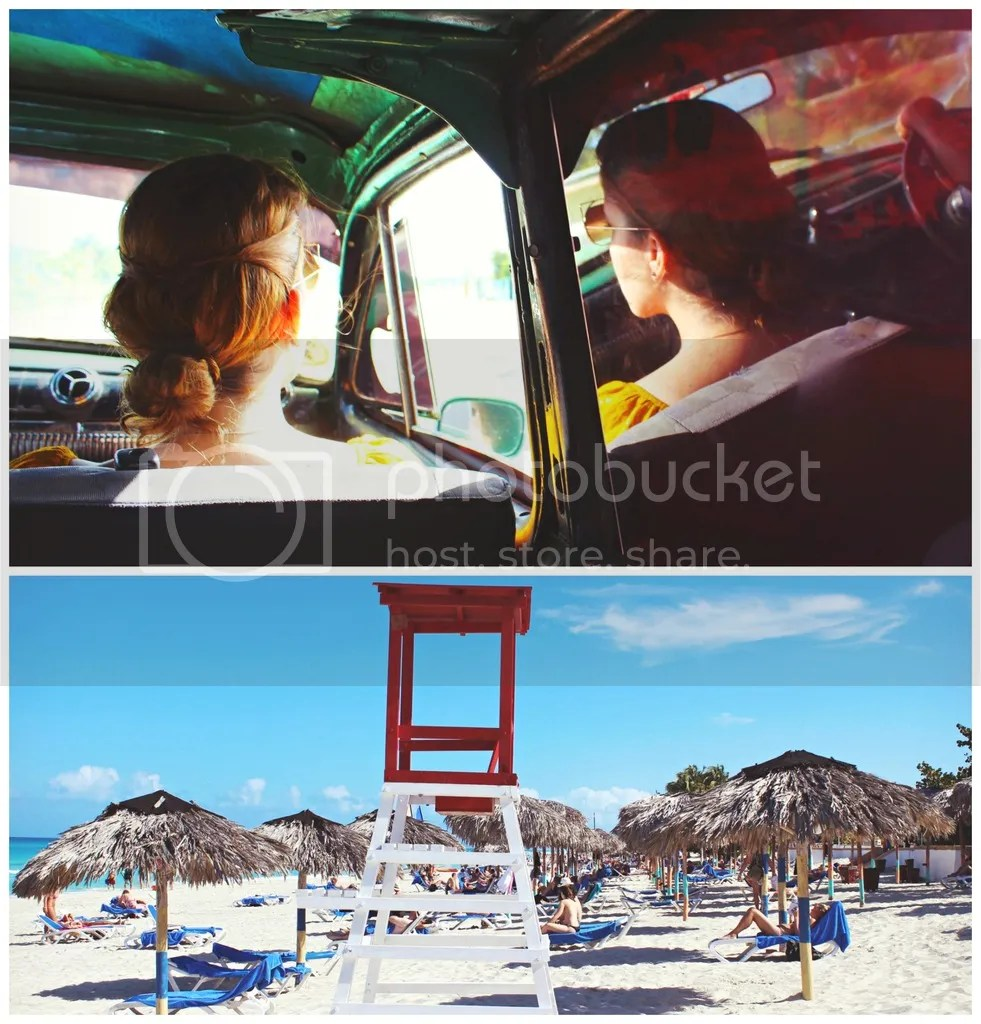 cuba, varadero, beach