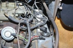 RVNet Open Roads Forum: Class C Motorhomes: manifold leak
