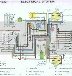 bsa b50 wiring diagram wiring libraryb50 wiring for blinkers i need some direction britbike forum linked image broan 7004  [ 1023 x 832 Pixel ]